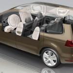 Seat-Seitenairbags