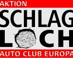 Aktion Schlagloch by ACE
