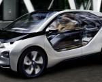 BMW-I3-Elektroauto