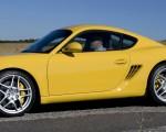 Porsche-Caymann