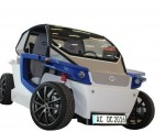 German University Revolutionizes Electric Car Production with Stratasys 3D Printing Via StreetScooter Project