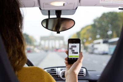 telefonieren auto bußgeld