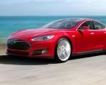 Tesla Model S Copyright by Tesla Motors