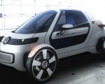 VW-Elektrofahrzeug NILS